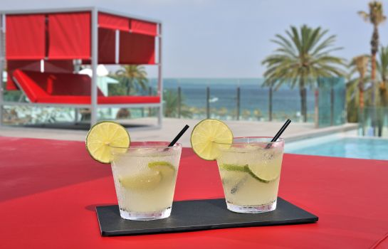 Bar hotelowy SOL WAVE HOUSE ALL SUITES
