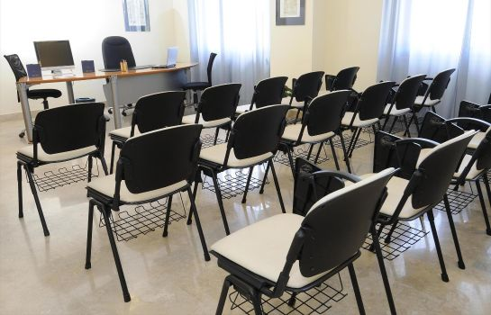 Conference room Altea Suites Hotel & Residence