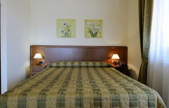 Room Altea Suites Hotel & Residence