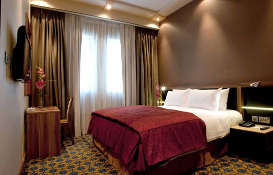 Chambre Elite Crystal Hotel