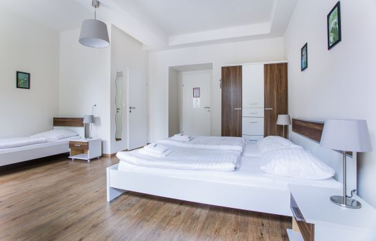 Triple room B&B Graz