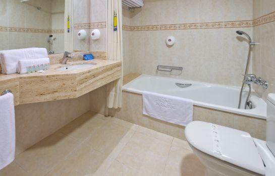 Badezimmer Montemar Maritim