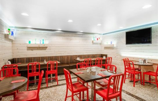 Restaurant TRYP BY WYNDHAM TIMES SQ SOUTH