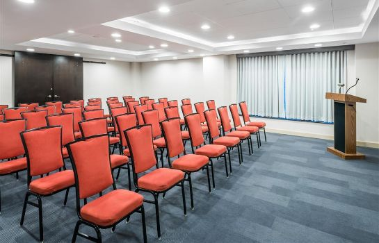 Sala konferencyjna TRYP by Wyndham New York City Times Squa