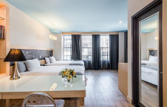 Chambre TRYP NYC Times Square South