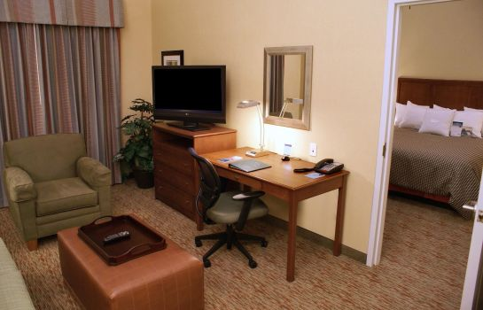 Suite Homewood Suites by Hilton Phoenix Airport South