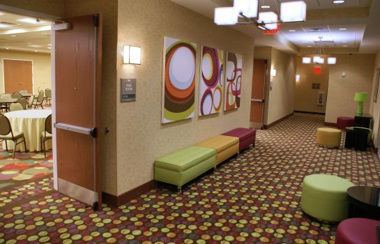 Tagungsraum Homewood Suites by Hilton Phoenix Airport South