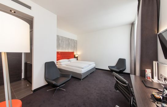Single room (superior) Select Hotel Berlin The Wall