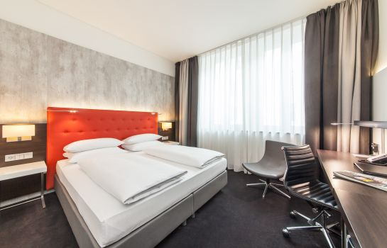 Camera doppia (Standard) Select Hotel Berlin The Wall