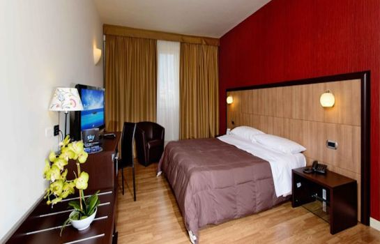 Double room (standard) Virginia Palace Hotel & SPA