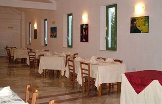 Restaurant Family Village Otranto