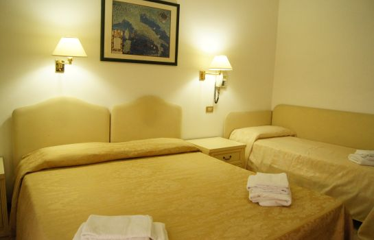 Double room (superior) Avana Mare