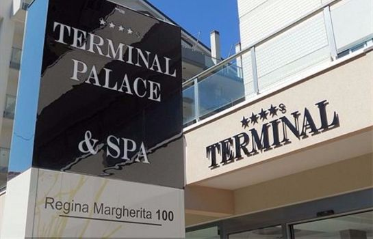 Info Hotel Terminal Palace & SPA