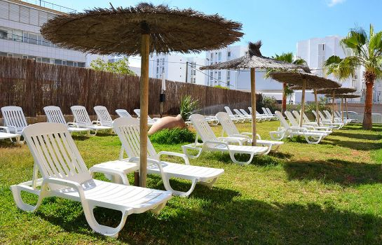 Giardino Hotel Apartamentos Central City - Adults Only