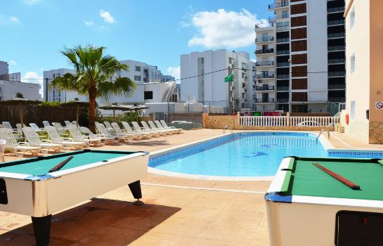 Informacja Hotel Apartamentos Central City - Adults Only