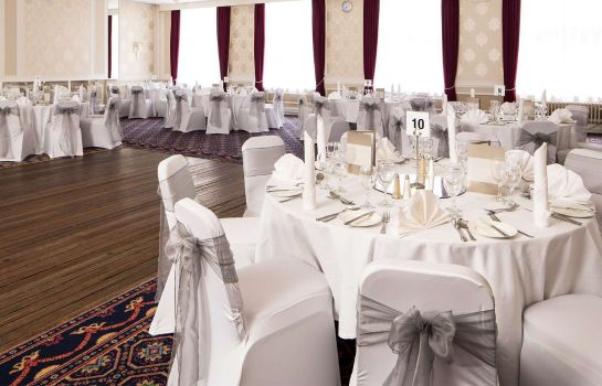 Info Mercure Leicester The Grand Hotel