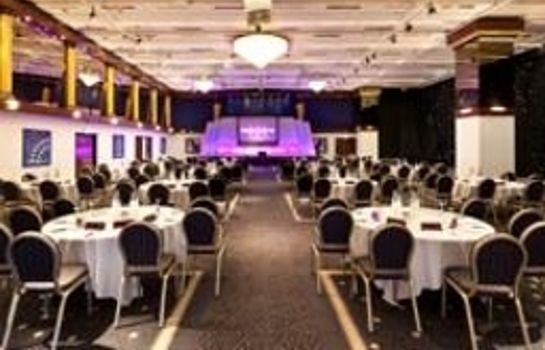 Conferences Mercure Manchester Piccadilly Hotel