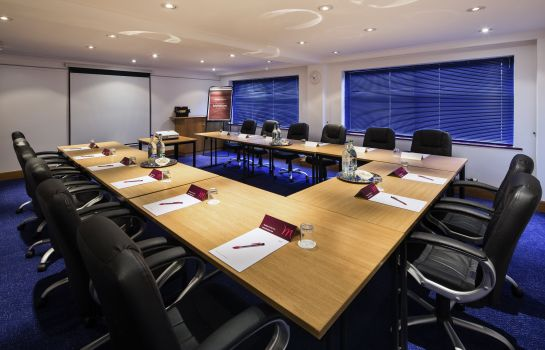 Meeting room Mercure London Watford Hotel