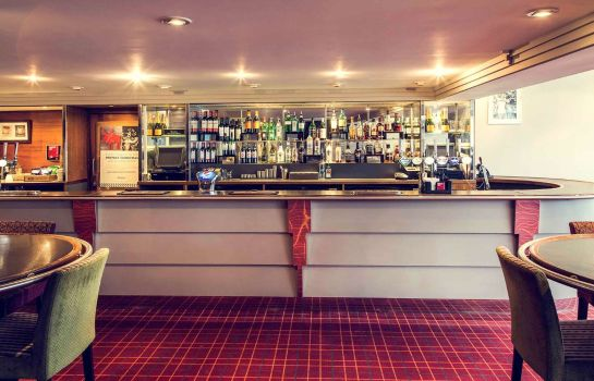 Hotel-Bar Mercure London Watford Hotel