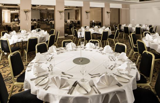 Restaurant Mercure London Watford Hotel