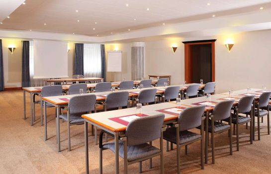 Conference room ibis Styles Luzern City