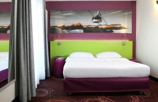 Room ibis Styles Luzern City