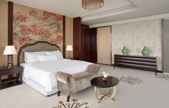 Room The Westin Pazhou