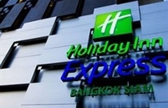 Bild Holiday Inn Express BANGKOK SIAM