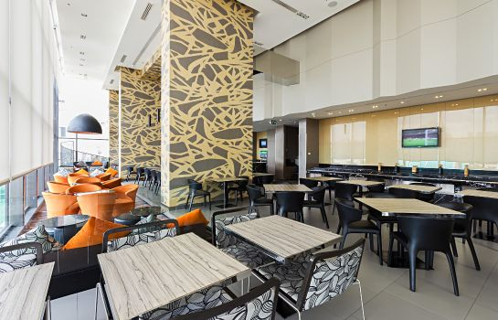 Restaurant Holiday Inn Express BANGKOK SIAM