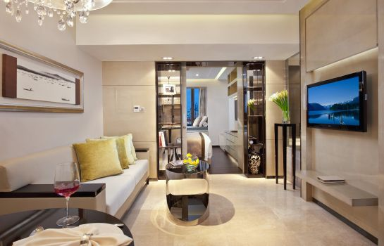 Suite The ONE Executive Suites Kempinski