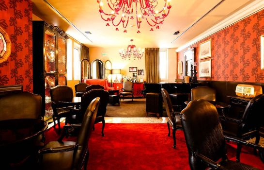 Hotelhalle Best Western Premier Collection G Boutique