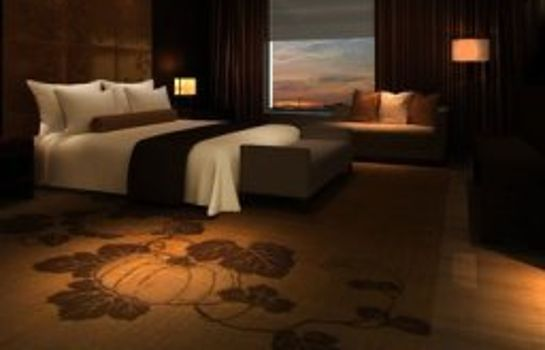 Suite Holiday Inn NANTONG OASIS INTERNATIONAL