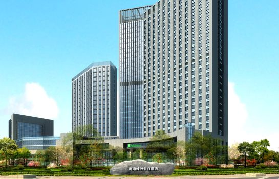 Informacja Holiday Inn NANTONG OASIS INTERNATIONAL