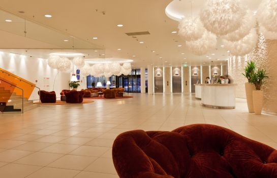 Lobby Crowne Plaza ST. PETERSBURG AIRPORT