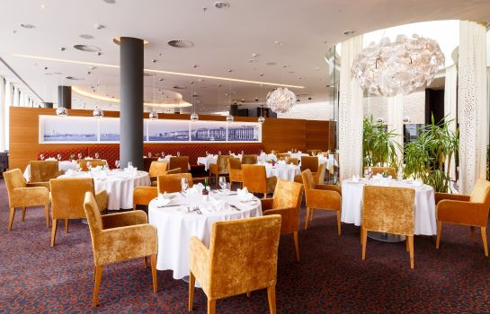 Restaurant Crowne Plaza ST. PETERSBURG AIRPORT