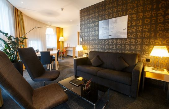 Suite Crowne Plaza ST. PETERSBURG AIRPORT