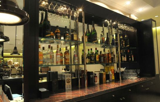 Hotel bar Holiday Inn BUENOS AIRES EZEIZA AIRPORT