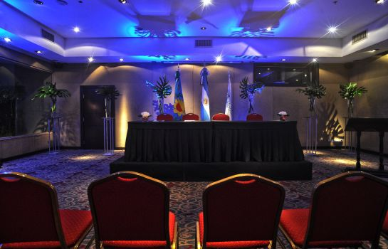 Conference room Holiday Inn BUENOS AIRES EZEIZA AIRPORT