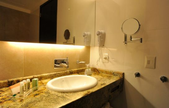 Room Holiday Inn BUENOS AIRES EZEIZA AIRPORT