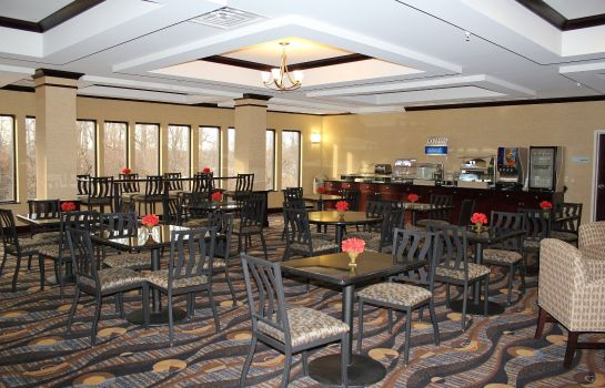 Restaurant Holiday Inn Express & Suites NILES