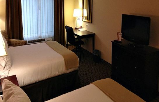 Room Holiday Inn Express & Suites NILES
