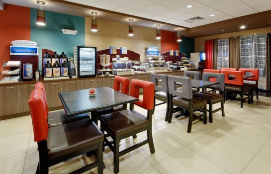 Restaurant Holiday Inn Express & Suites YORK NE - MARKET STREET