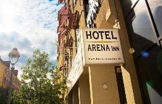 Arena Inn In Berlin Hotel De
