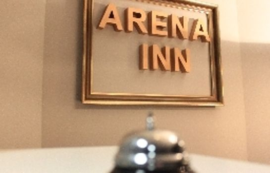 Reception Arena Inn