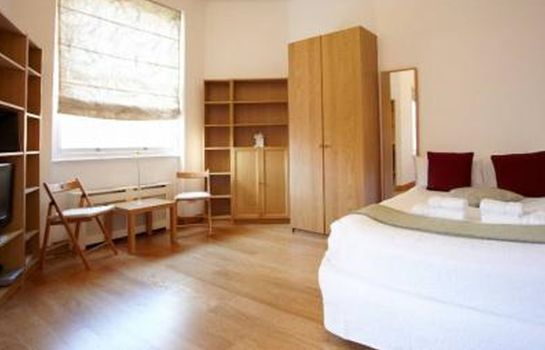Double room (standard) Studios 2 Let