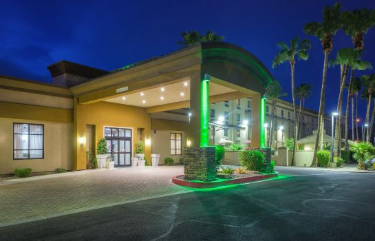Außenansicht Holiday Inn NORTH PHOENIX