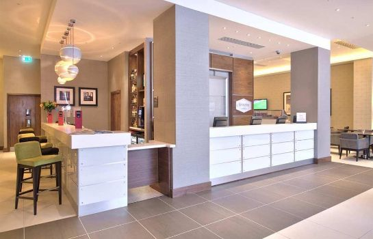 Hall Hampton by Hilton London Croydon
