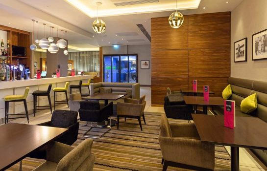 Ristorante Hampton by Hilton London Croydon