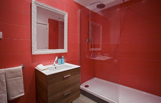 Bathroom Violeta Boutique