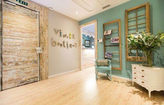 Lobby Violeta Boutique